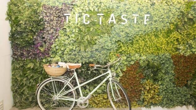 TicTaste