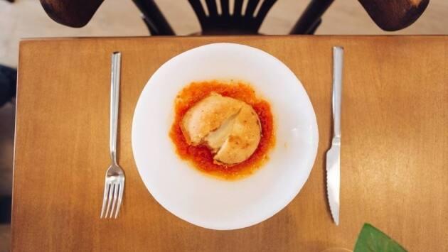 Restaurant Vida Meva