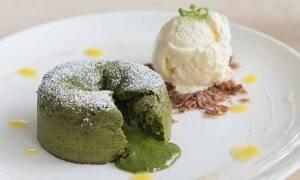 5 recetas de coulants dulces y salados