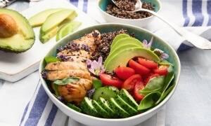 Buddha bowls, los platos combinados más nutritivos