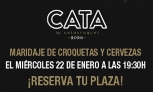 Cata by Catacroquet
