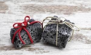 Como hacer carbón de reyes casero