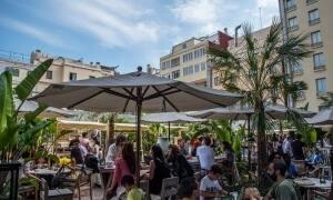 Vuelve 'Algodonera Market Lab', el mercado más cool de Barcelona
