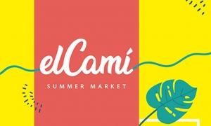 'ElCamí Summer Market': moda, diseño, foodtrucks y mucho más en el PGA Catalunya Resort