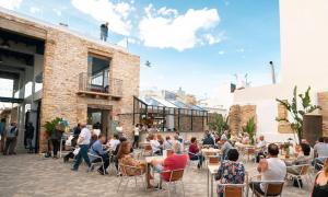 Els Magazinos Dénia, el mediterráneo en formato non-stop