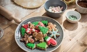 Galletas navideñas: descubre las mejores recetas
