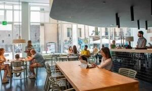 El MACBA Cafè abre sus puertas con los sabores de Chichalimoná
