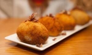 Los mejores menús de grupo en Valencia para celebrar la Navidad