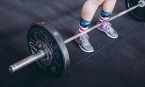 Cómo ser más fuerte sin aumentar la musculatura