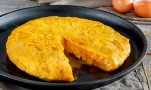 Estas son las mejores tortillas de patata de Madrid