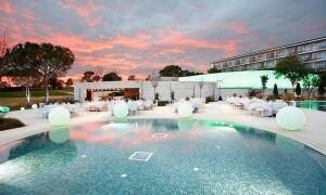 Sunset Sessions en el PGA Catalunya Resort