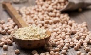 Harinas de legumbres, la alternativa sin gluten