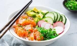 10 maneras diferentes y deliciosas de preparar el salmón