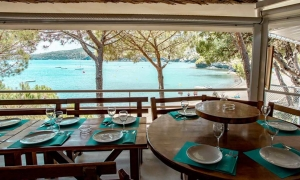 Restaurant La Pelosa