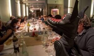 Sons of Culture, ciclo de cocina y cultura en el restaurante Manairó