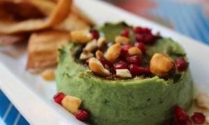 Restaurante vegetariano Frida
