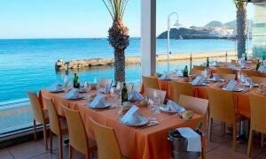 Restaurante La Tana