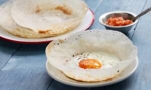Gastronomía de Sri Lanka, una exuberante explosión de sabores