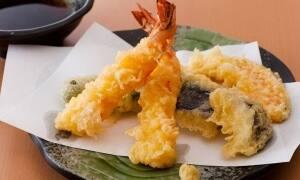 Romana o tempura, propiedades y usos de los rebozados más populares