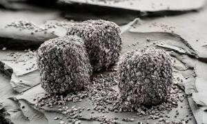 'Wolfram Goxoa', el dulce bergarés ideado por el Basque Culinary Center
