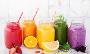 5 zumos desintoxicantes para depurar tu cuerpo
