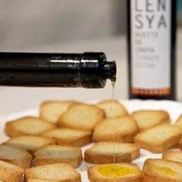 Aceite de chufa de Valencia, un saludable producto gourmet