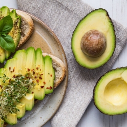 5 menús saludables para preparar en 15 minutos