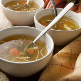 ¡SOS la gripe me acecha! Qué alimentos ayudan a combatirla