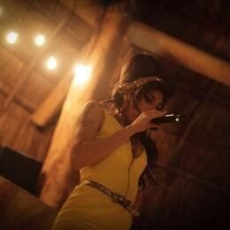 """Amy Winehouse """"vuelve"""" en el restaurante Beso Sitges"""