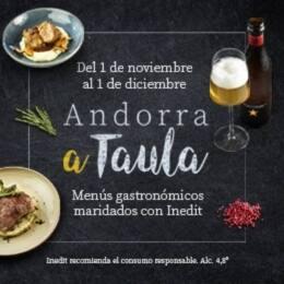 Andorra a Taula 2019