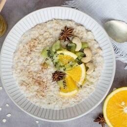 8 alimentos que sí y 8 que no debes comer en ayunas
