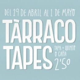Tàrraco Tapes 2018