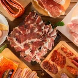 'Baserriko Txerria', el cerdo de caserío vasco con label