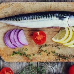 Caballa: información práctica y recetas