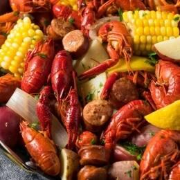 Sabores de Nueva Orleans, la cocina de Luisiana