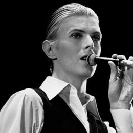 Caldes acoge las fotografías de iconos del pop-rock tomadas por Gijsbert Hanekroot