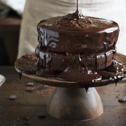 Día Mundial de la Tarta de Chocolate