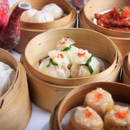 Dumplings para principiantes