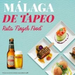 Málaga de Tapeo 2017