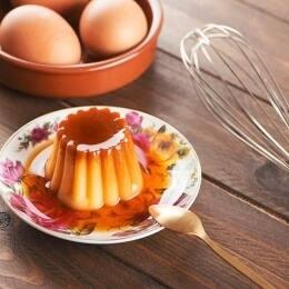 ¡Reinventa el flan con estas 5 deliciosas recetas!