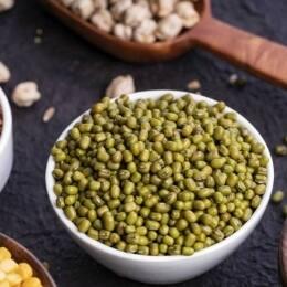 Fuentes de proteína vegetal más allá de la soja