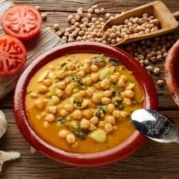Semana Santa gastronómica y dos recetas tradicionales