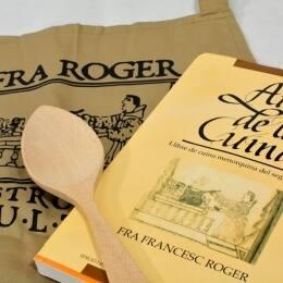 Fra Roger y el Arte de la Cocina