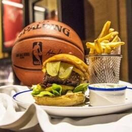 NBA Café