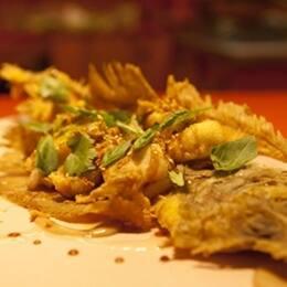 Thai de costa: los sabores de Tailandia en el plato