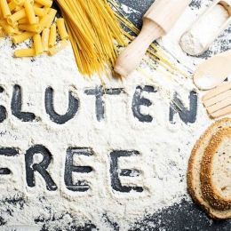 5 recetas veraniegas sin gluten