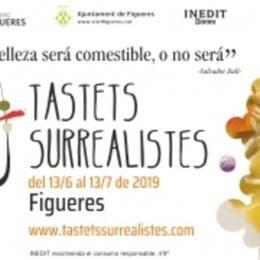 Tastets Surrealistes 2019