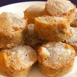 'Inglesitos', el mítico dulce donostiarra del siglo XIX