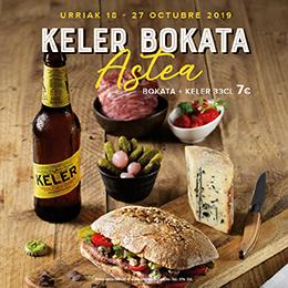 Keler Bokata Astea