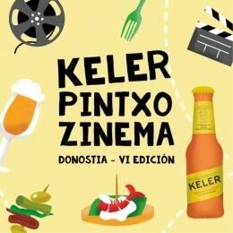 VI edición Keler Pintxo Zinema de Donostia